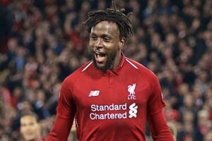 Divock Origi Could Leave Liverpool This Month
