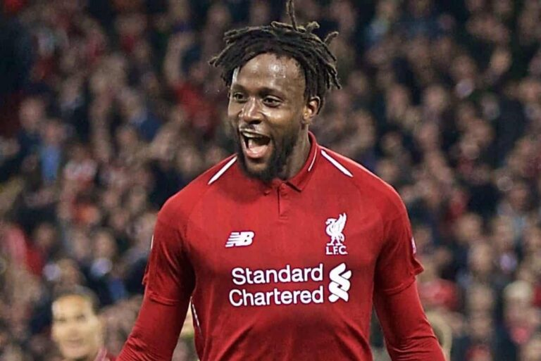 Read more about the article Divock Origi Could Leave Liverpool This Month