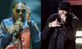 Eminem Dissing Snoop Dogg On His Track Zeus Explained