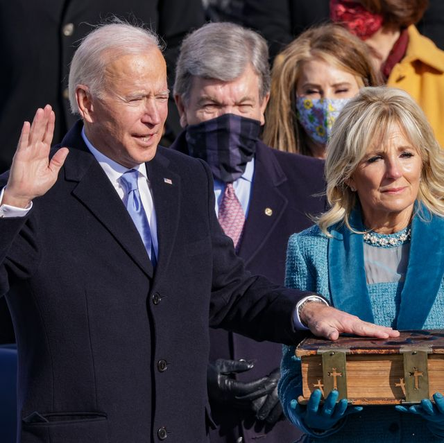 Read more about the article Inauguration Ceremony Of Joe Biden And Kamala Harris