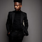Johnny Drille Gives Tips On How To Be A Songwriter