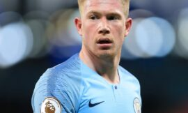 Kevin De Bruyne Not In A Hurry For A New City Contract