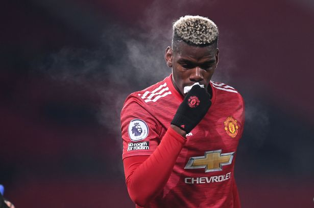 Manchester United Have Rejected Paul Pogba Swap Deal