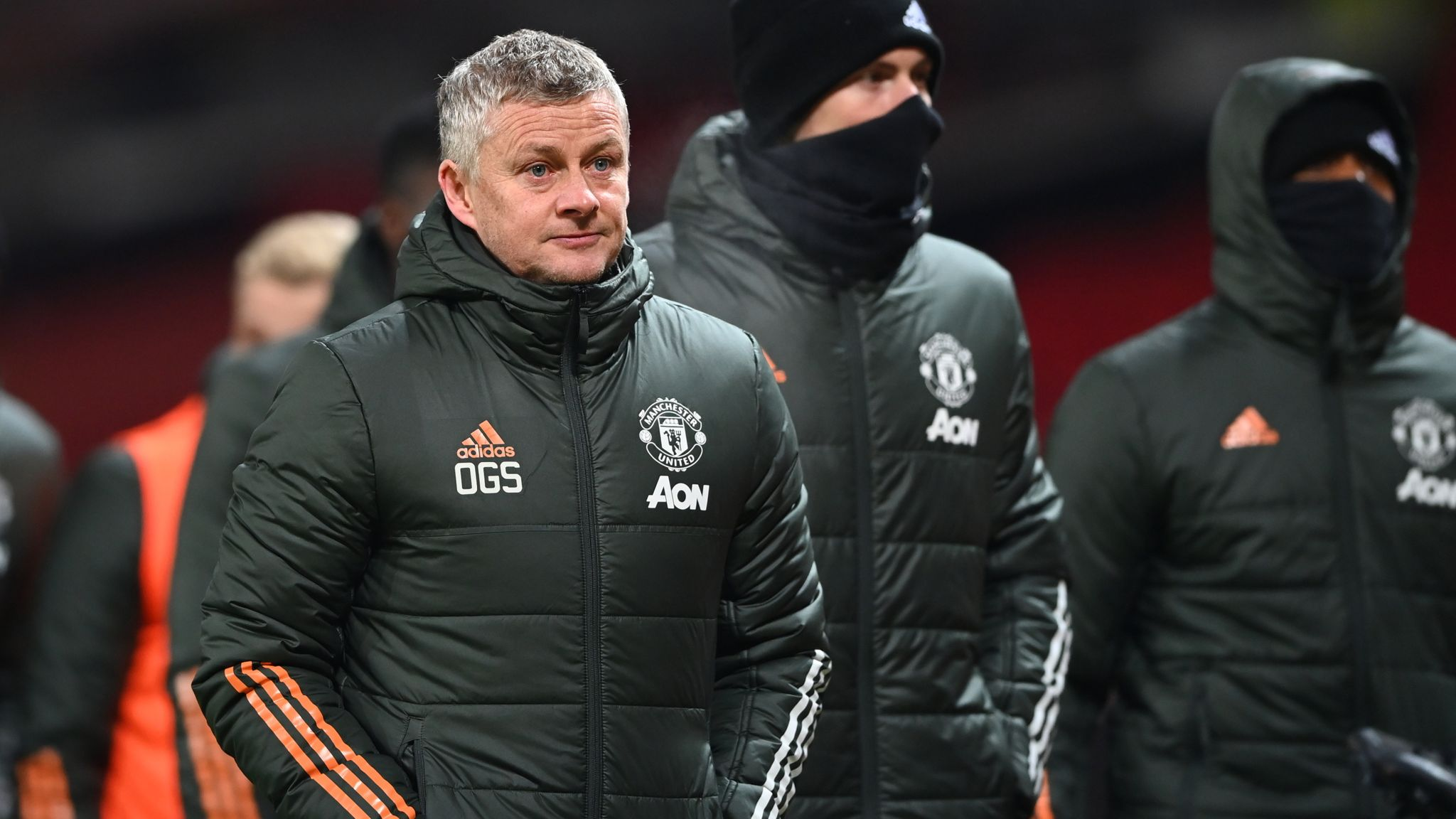 Manchester United Ready To Release Four Players