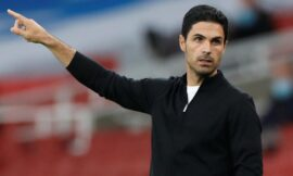 Mikel Arteta Planning A Clear Out In The Arsenal Squad