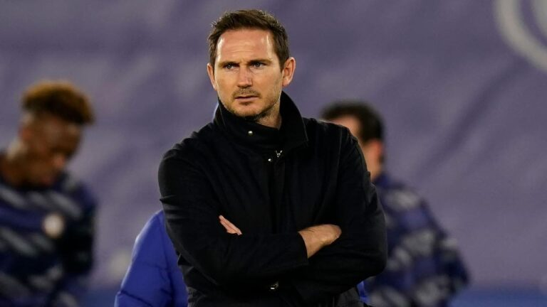 Read more about the article Nigerians React To The Dismissal Of Frank Lampard