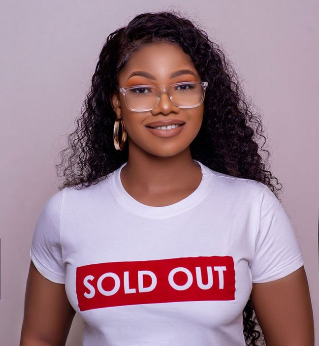 Tacha Replies Shade From TV Personality Shade Ladipo