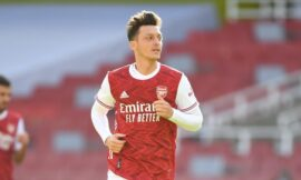 The Future Of Mesut Ozil Still In Doubt At Arsenal