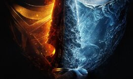 First Mortal Kombat Trailer For Upcoming Movie Released