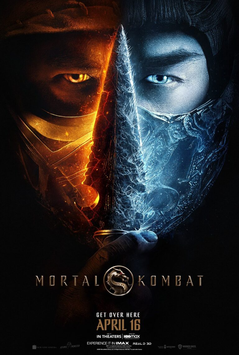 Read more about the article First Mortal Kombat Trailer For Upcoming Movie Released