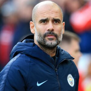 Guardiola Believes Liverpool Still Have a Title Chance