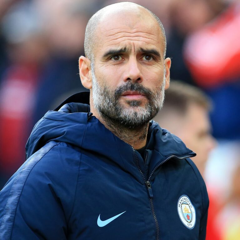 Read more about the article Guardiola Believes Liverpool Still Have a Title Chance