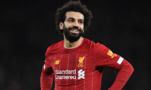 Ian Rush Shakes Off Mohamed Salah Exit To Real Madrid
