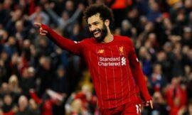 Mohamed Salah Takes Insolent Shot At Sadio Mane