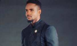 Jide Kene – Problem With Nollywood Is Stereotyping