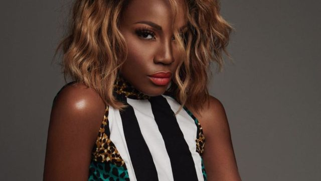 You are currently viewing Seyi Shay Slammed After Criticizing An Idol Contestant