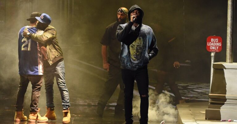 Read more about the article Epic Storytelling Time – Meek Mill x Miguel – Stay Woke