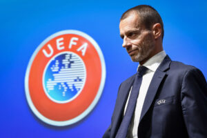 UEFA Takes Decision On Real Madrid And Juventus