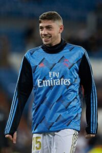 How Important Federico Valverde Is To Real Madrid Squad