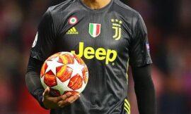 Cristiano Ronaldo's Search For A New Club Proves Futile