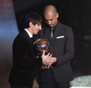 Is A Messi And Guardiola Reunion Still Possible?