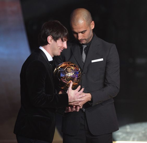 Read more about the article Is A Messi And Guardiola Reunion Still Possible?