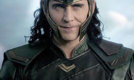 Understanding Movie Characters – Loki Laufeyson